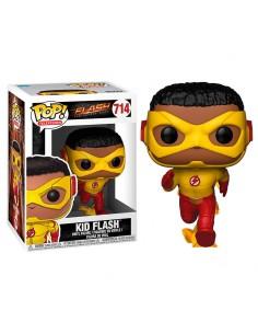 FUNKO POP! DC Comics Kid Flash