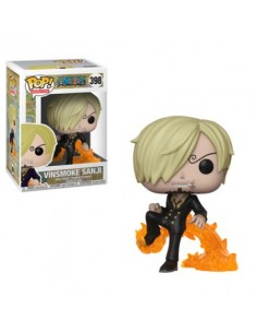 FUNKO POP! One Piece...