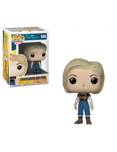FUNKO POP! Doctor Who...