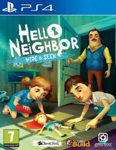 Hello Neighbor: Hide & Seek...