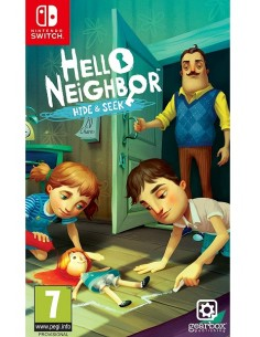 Hello Neighbor: Hide & Seek...