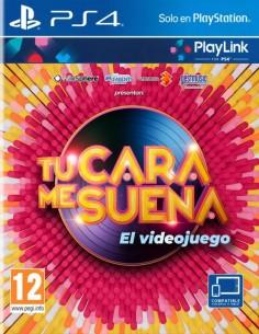 Tu Cara Me Suena (PS4)