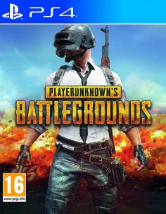 Playerunknown's...