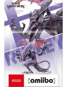 Figura Amiibo Ridley (Serie...