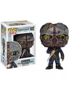 FUNKO POP! Dishonored 2 Corvo