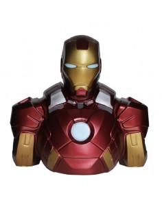 Hucha Marvel Iron Man 22cm.
