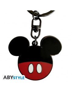 Llavero Disney Mickey