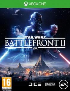 Star Wars: Battlefront II...