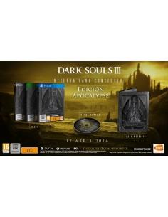 Dark Souls III Apocalypse...
