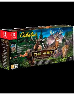 Cabela's: The Hunt Edición...