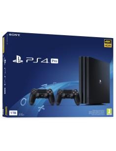 PS4 Consola Pro 1TB Negra...