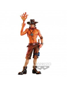 Figura One Piece - Portgas...