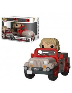 FUNKO POP! Jurassic Park -...