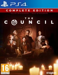 The Council Edición...