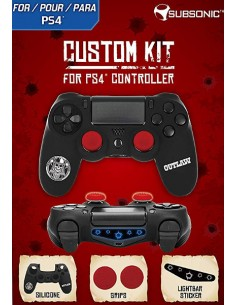 Custom Kit Controller (PS4)