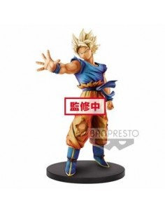 Figura Dragon Ball Z Bood...