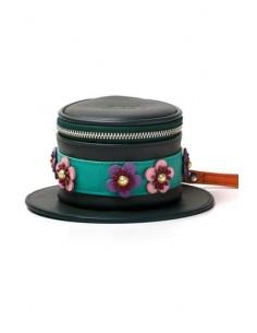 Bolsita Sombrero Mary Poppins