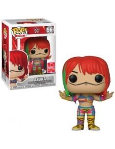 FUNKO POP! WWE Asuka Summer...