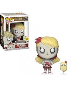 FUNKO POP! Don't Starve...