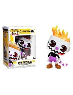 FUNKO POP! Cuphead Evil...