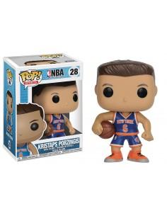 FUNKO POP! NBA Kristaps...