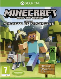Minecraft One Edition: Pack...