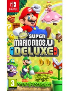 New Super Mario Bros.U...