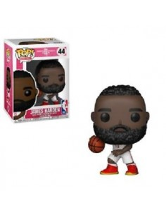FUNKO POP! NBA Houston...