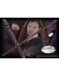Réplica Varita de Ginny...