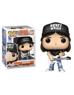 FUNKO POP! Wayne's World Wayne