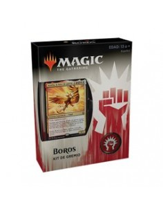 Magic the Gathering - Boros...