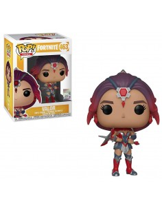 FUNKO POP! Fortnite Valor