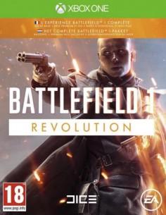 Battlefield 1 Revolution...