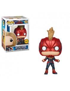 FUNKO POP! Marvel Capitana...