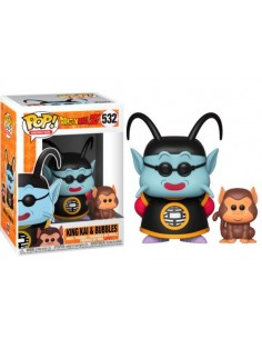 FUNKO POP! Dragon Ball King...
