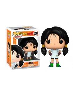 FUNKO POP! Dragon Ball Videl