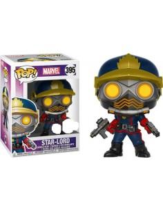 FUNKO POP! Marvel Star-Lord...