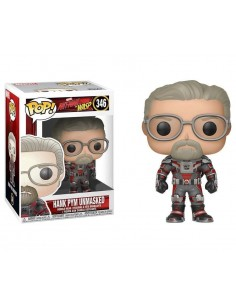 FUNKO POP! Marvel Ant-Man &...