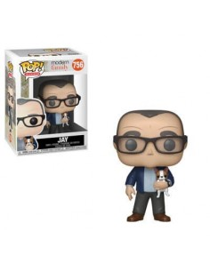 FUNKO POP! Modern Family Jay