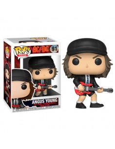 FUNKO POP! AC/DC Angus Young