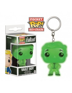 Llavero POCKET POP! Fallout...