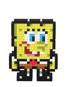 Pixel Pals Bob Esponja