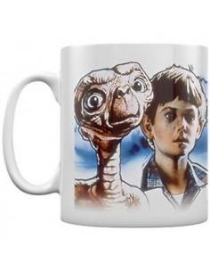Taza E.T. & Elliot...