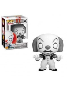 FUNKO POP! IT The Movie...