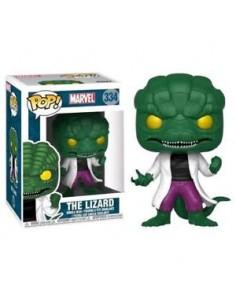 FUNKO POP! Marvel The Lizard