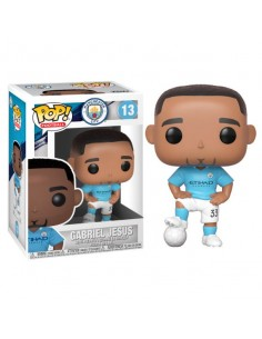 FUNKO POP! Manchester City...