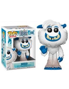 FUNKO POP! Small Foot Migo