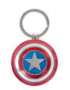 Llavero Metálico Marvel...