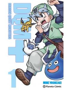 Dragon Quest Monsters Nº1...