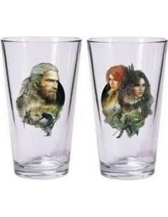 Set de 2 Vasos de Pinta The...